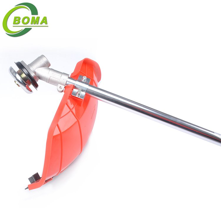 High Capability 1500w 3 in 1 Multi-Purpose Brush Cutter Tools with Hedge Cutter Grass Trimmer and Pole Pruning Saw