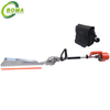 Factory Price Electric Tea Harvesters with Adjustable Working Head for Hedge Tree and Shrub Pruning