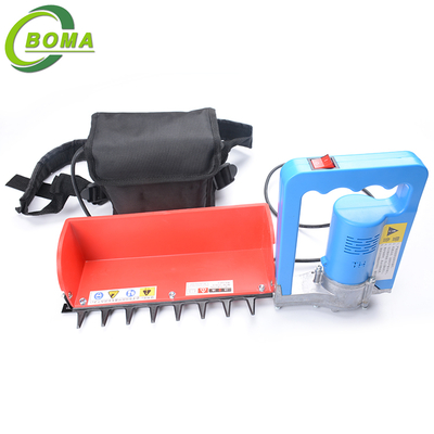 Widely Used Best Selling Single Man Tea Leaf Plucking Machine
