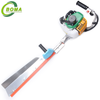 China Factory Directly Sale Gasoline Cordless Single Blade Hedge Trimmer Tea Pruning Machine for Pruning Tea Bushes