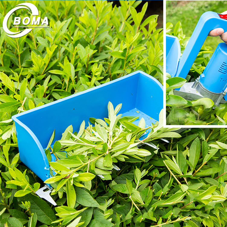 Convenience And Small Tea Leaf Harvesting Machine for Tea Estate