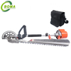 Adjustable Single Blade Tea Plucking Machine for Home Garden with Electrical Motor