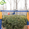 High-end Cutting Machines on Wheelings for Young Plants in Pots and in the Field