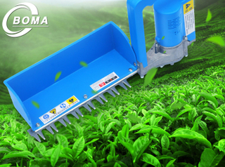 Mini Tea Leaf Harvester for Tea Estate