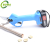 Wholesale Portable Battery Powered Mini Scissors for Agricultural Use