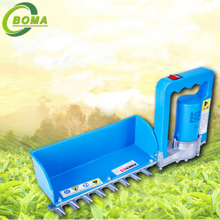Portable Small Tea Leaf Harvester with Lead Acid Battery
