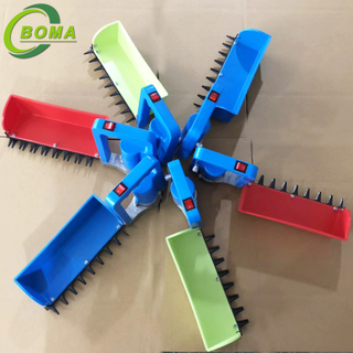 BOMA TOOLS Portable Tea Picker for Tea Estate
