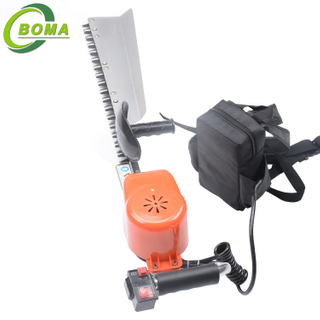High Quality Battery Powered Tea Plucker Machine for Tea Estate