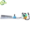 Low Price Petrol Single Blade Hedge Trimmer for Pruning Tea Bushes