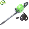 High Efficiency Two Blade Electric Hedge Clippers with Lithium Battery Backpack for Tree