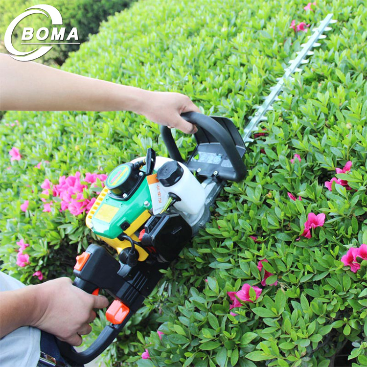 Hot Ordering Gasoline Engine Tree Trimming Machine for Agriculture Purpose
