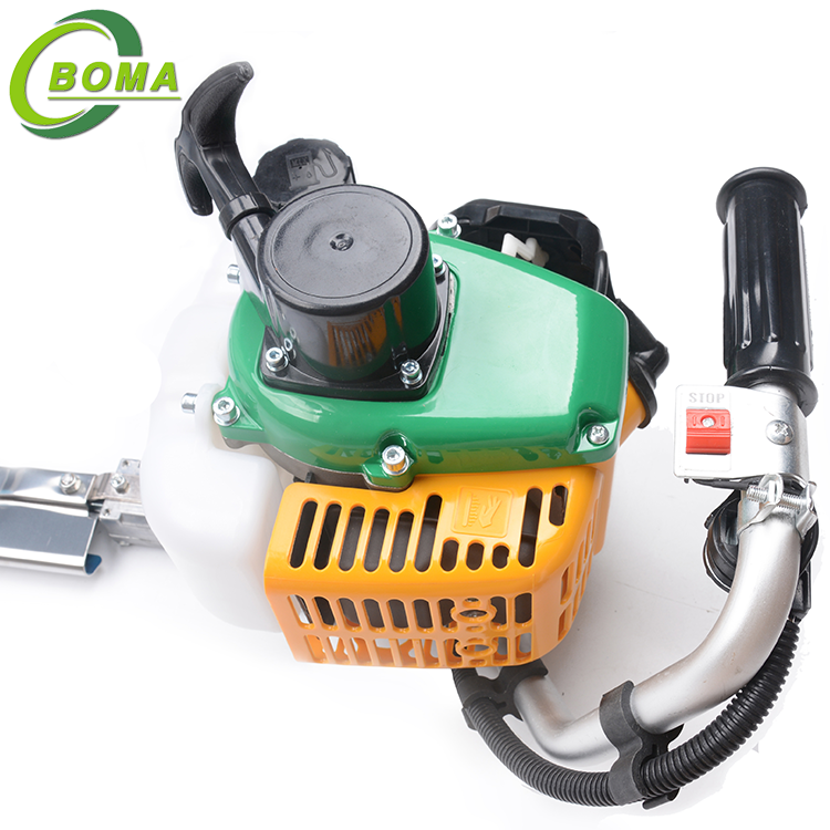 Petrol Tree Shrub Pruning Machine
