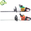 Manufacturer Supply Long Pole Reach Gas 22.5cc Hedge Trimmer for Garden Use