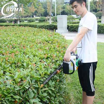 China Factory Directly Sale Gas Dual Blades Tea Pruning Machine with 0.6 L Fuel Capacity for Tea Estate And Tea Association