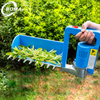Best Selling Battery Powered Tea Leaf Picking Machine