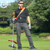 Low Price BOMA High Efficiency Cordless Brush Cutter Grass Trimmer for Urban Landscape