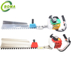 BOMA-GHT-750 Petrol Single Blade Bush Hedge Trimmer for Landscaping Shrubs