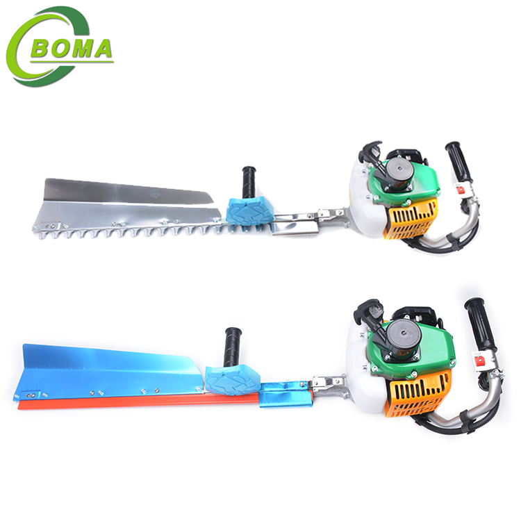 Petrol Single Blade Plant Hedge Cutter for Home Garden