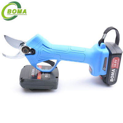 Newest Cheap Electric Lithium Battery Powered Scissor for Orchard And Plantations