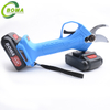 Hot HandHeld Electric Grape Trimming Shears with Two Lithium Battery for Orchard
