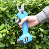 High Quality Garden Scissor with Battery and Battery Charger for Orchard