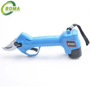 BOMA NE Brand Battery Powered Light Garden Shears for Agricultural Works