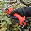 High Power Electric Hand Pruner for Cutting 25mm Grape Trees