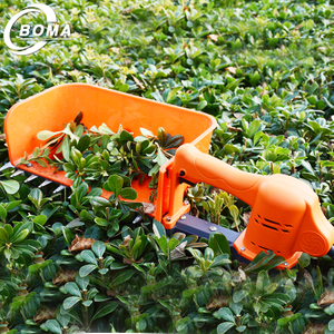 2019 New Waterproof Mini Tea Harvesting Machine for Kenya Tea Leaves