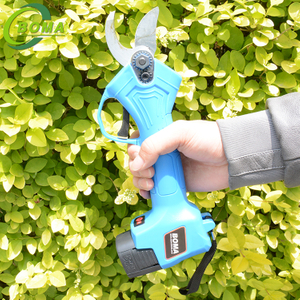 New Invented 0.85kg Electric Pruning Shears for Agricultural Use